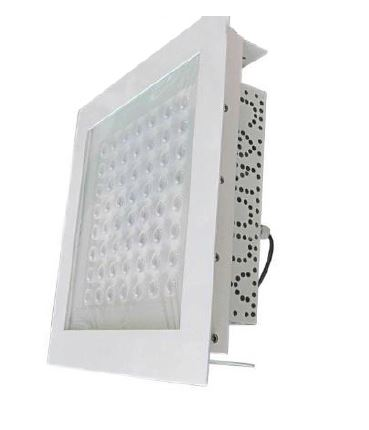 120W CREE XP-E LED Canopy Light